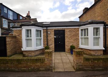 Thumbnail 1 bed bungalow to rent in Goodenough Road, London