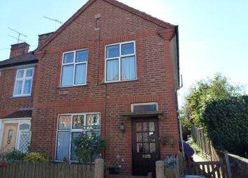 Thumbnail 3 bed end terrace house for sale in Lime Kiln Quay Road, Woodbridge