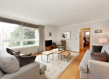 Thumbnail 3 bed flat to rent in Farley Court, Melbury Road