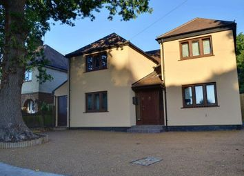 Thumbnail 6 bed detached house for sale in Buckhurst Way, East Grinstead
