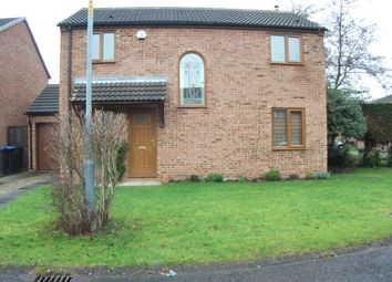Thumbnail 3 bedroom detached house to rent in Beechfield, Coulby Newham, Middlesbrough