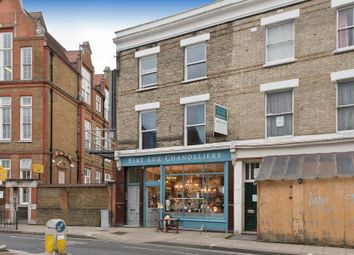 Thumbnail 4 bed property for sale in Lillie Road, Fulham