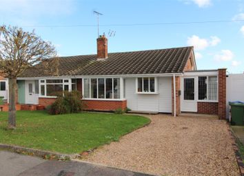 Thumbnail 2 bed semi-detached house for sale in Conway Drive, Carlton-In-Lindrick, Carlton In Lindrick, Worksop