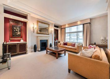 Thumbnail 4 bed flat for sale in Arlington Street, Mayfair