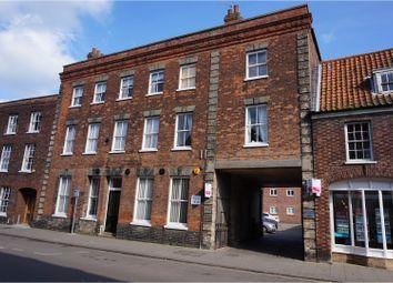 Thumbnail 2 bedroom flat for sale in 46 King Street, King's Lynn