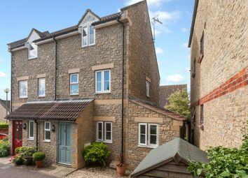 Thumbnail 3 bed town house for sale in Porters Mead, Corsham