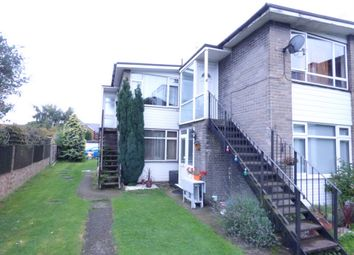 Thumbnail 2 bed flat to rent in Ellison Road, Sidcup