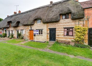 Thumbnail 2 bed cottage for sale in Station Road, Shipston-On-Stour