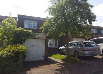 Thumbnail 3 bed town house to rent in Illingworth Road, Leicester