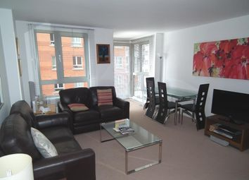 Thumbnail 2 bed flat to rent in Buckler Court, Eden Grove, Holloway, London