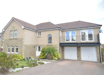 Thumbnail 5 bed detached house for sale in West Vows Walk, Kirkcaldy