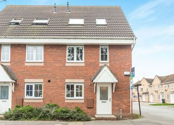 Thumbnail 3 bed semi-detached house to rent in Marfleet Lane, Hull