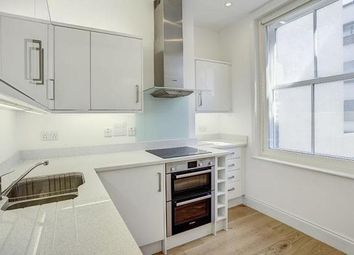 Thumbnail Studio for sale in Evelyn Yard, Fitzrovia