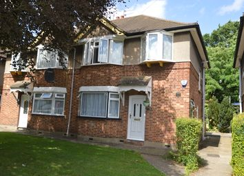 Thumbnail 2 bed maisonette to rent in Lowther Road, Stanmore