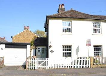 Thumbnail 2 bed cottage for sale in Bramble Walk, Epsom