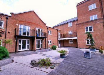 Thumbnail 2 bedroom flat to rent in Maple Gardens, Upper High Street, Epsom