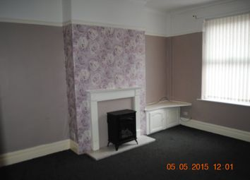 Thumbnail 2 bedroom terraced house to rent in Holyoake Street, Droylsden, Manchester