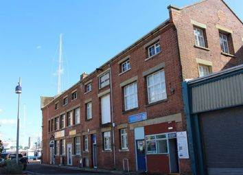 Thumbnail Office to let in Endeavour Quay, The Quay, Gosport