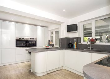 Thumbnail 4 bedroom detached house for sale in Woodlands Drive, Barlby, Selby