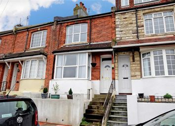 Thumbnail 2 bed terraced house for sale in Ewhurst Road, Brighton, East Sussex