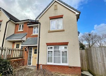 Thumbnail 3 bed semi-detached house for sale in Highfields, Tonyrefail