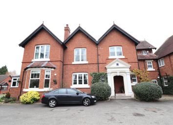 Thumbnail 1 bed flat for sale in Holioake Drive, Warwick