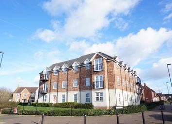Thumbnail 2 bed flat to rent in Mazurek Way, Swindon