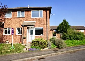 Thumbnail 1 bed terraced house for sale in Maitland Avenue, Mountsorrel