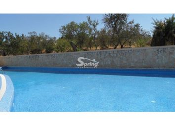 Thumbnail 5 bed detached house for sale in Alvor, Alvor, Portimão