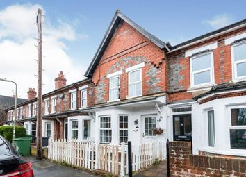 3 bed terraced house for sale in Town Centre, Basingstoke, Hampshire RG21