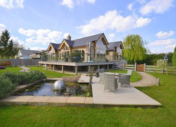 4 bed detached house for sale in Towpath, Shepperton TW17
