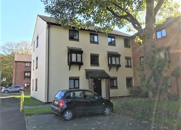 Thumbnail 1 bed flat to rent in St. Marys Court, Plympton, Plymouth