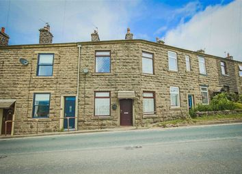 Thumbnail 3 bed terraced house for sale in Rochdale Road, Ramsbottom, Lancashire