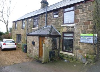 Thumbnail 4 bed detached house for sale in Bryn Offa, Heol Maelor, Coedpoeth, Wrexham