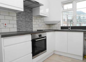 Thumbnail 2 bed flat to rent in Verdant Court, Verdant Lane, Catford