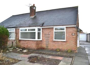 Thumbnail 2 bed semi-detached bungalow to rent in Landside, Pennington, Leigh
