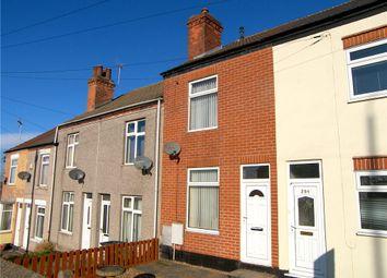 Thumbnail 2 bed terraced house for sale in Alfreton Road, Pye Bridge, Alfreton