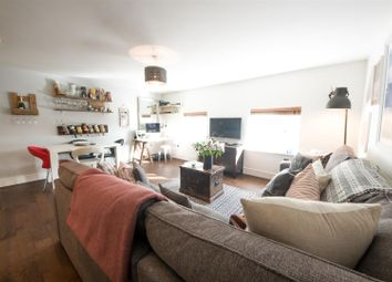 Thumbnail 2 bed flat for sale in Windsor Street, Leamington Spa