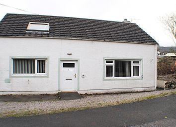 Thumbnail 2 bed detached house for sale in 2 Burn Court, St John's Town Of Dalry