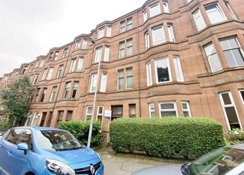 Thumbnail 1 bed flat to rent in 7 Crathie Drive, Partick, Glasgow