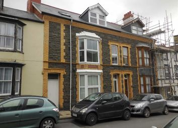 Thumbnail 6 bed terraced house for sale in High Street, Aberystwyth, Ceredigion