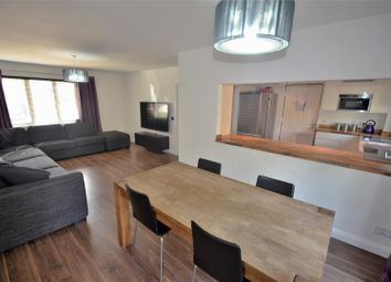 Thumbnail 3 bed semi-detached house for sale in Horne Close, Caversfield, Bicester