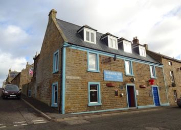 Thumbnail 7 bed semi-detached house for sale in Elgin, Moray