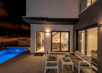 Thumbnail 3 bed villa for sale in Calle Puerto, 03189, Alicante, Spain