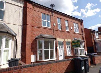 Thumbnail 4 bed terraced house for sale in Harbury Road, Balsall Heath, Birmingham, West Midlands
