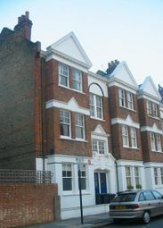 Thumbnail 3 bed flat to rent in Liberty Street, London