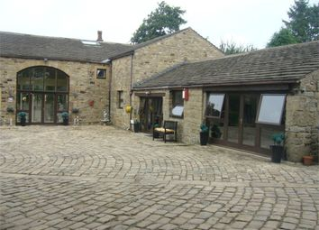 Thumbnail 5 bed detached house for sale in Woodend Road, Reedley, Burnley, Lancashire