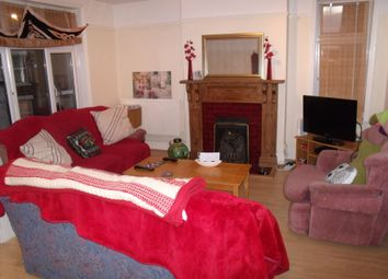 Thumbnail 2 bed flat to rent in Park Road, Lenton