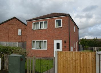 Thumbnail 2 bed detached house to rent in Milton Road, Scunthorpe