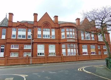 Thumbnail 1 bedroom flat for sale in Old School Court, Old School Rd, Manchester